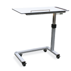 Over Bed gas table