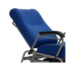 Movable backrest