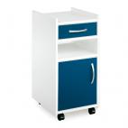 Bedside cabinet Revi fiber