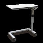 Tilt-top table Plus U