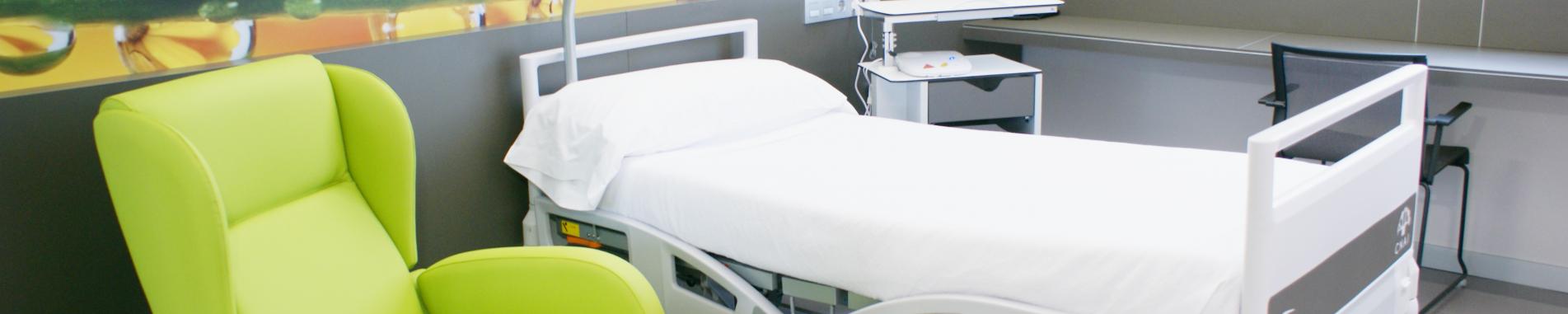 hospital cnai pamplona